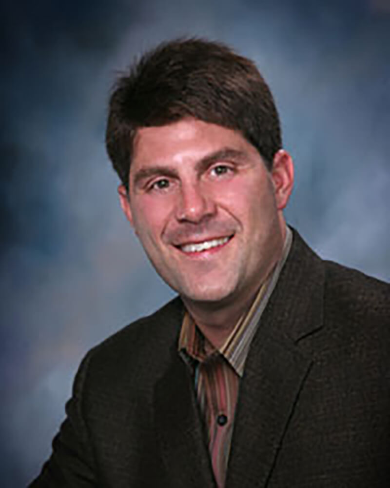 Eric Fried, DDS, Oral and Maxillofacial Surgery